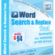 Word Search and Replace Tool