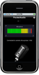 PocketAudio (iOS, Android, Windows Phone)