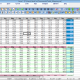 SSuite Accel Spreadsheet