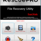 RescuePRO for Windows PC