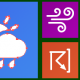 Icons-Land Metro Weather Vector Icons