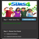 Sims 4 Trainer Cheat Tool