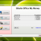 SSuite Office - My Money