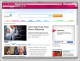 Pink Crayon Firefox Interactive Theme