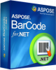 Aspose.BarCode for Java