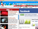 Christmas Theme for Internet Explorer
