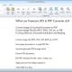 Freemore JPG to PDF Converter