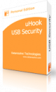 uHook USB Disk Security Personal