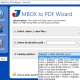 MBOX to PDF Wizard