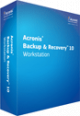 Acronis Backup & Recovery 10 Workstation