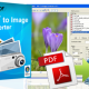PDF to Image Converter Command Line