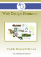 Wildlife Web Elements