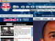 Red Bull New York Soccer Firefox Theme