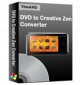 ThinkVD DVD to iRiver Converter