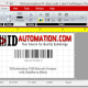 IDAutomation Barcode Label Software