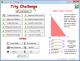 Trigonometry Challenge