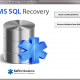 SoftAmbulance MS SQL Recovery