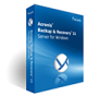 Acronis Backup and Recovery 11 Server for Windows