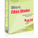 Word File Binder