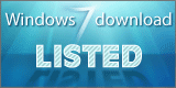 Windows 7 Download - free Windows 7 downloads