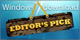 Editor's Pick:  Windows7Download.com
